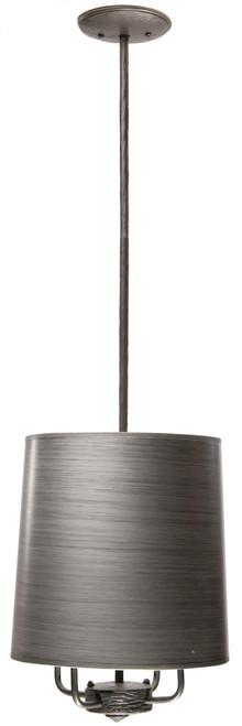 Huntington 4 Arm Iron Pendant Lamp