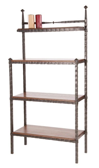 Blackwell Iron Bakers Rack