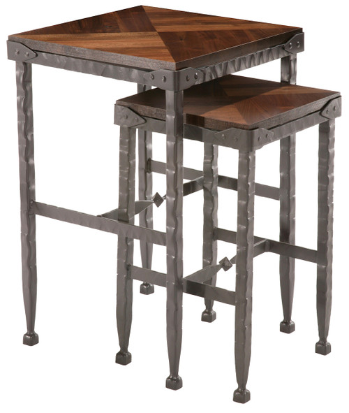 Blackwell Linden Nesting Tables