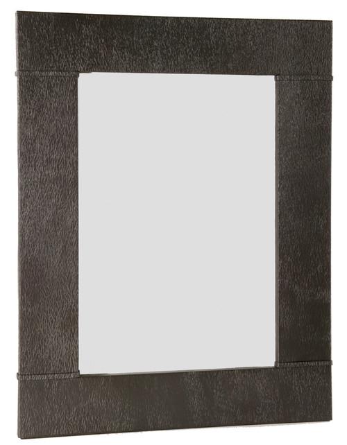 Huntington Iron Wall Mirror