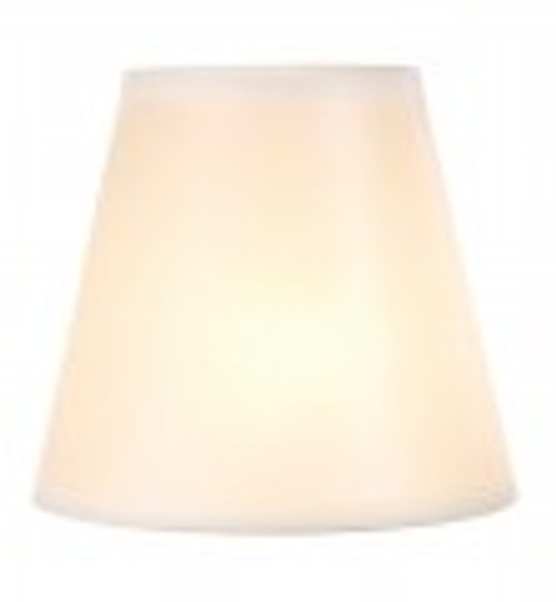 Candle Wax Lamp Shade (11 x 18 x 11.5)