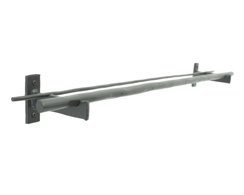 Big Spring Double Towel Bar 16""