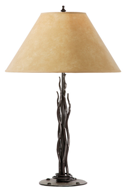 Black River Table Lamp