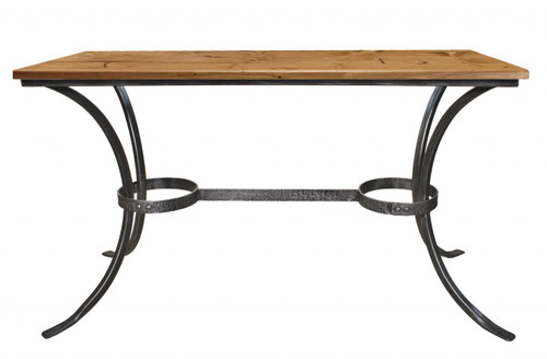 Base Only Bella Vista Dining Table