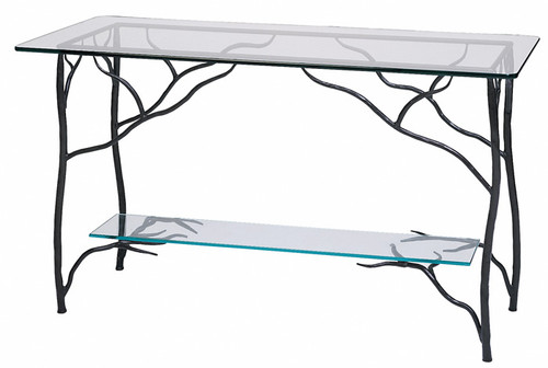 Base Only Blanchard Spring Console Table