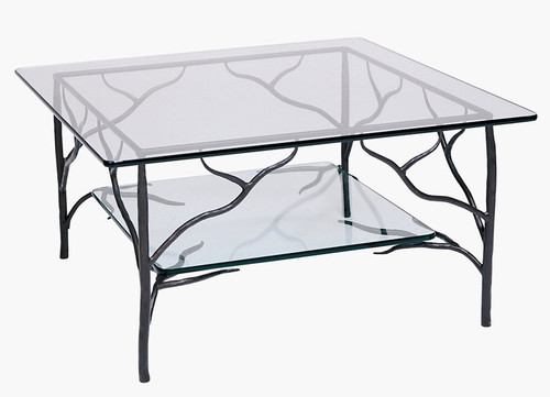 Base Only Blanchard Spring Coffee Table