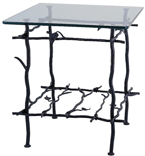 Base Only Sylamore Accent Table