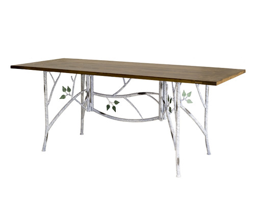 Marked Tree Folding Table