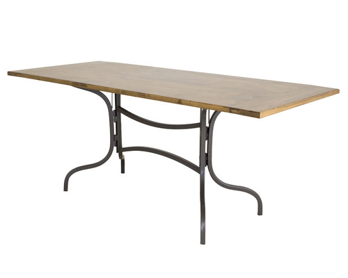 Waldron Folding Banquet Table