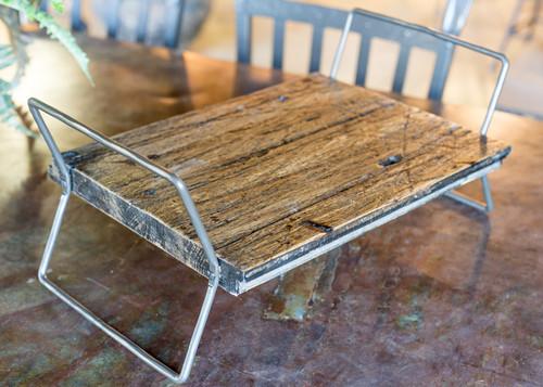 Urban Wood Serving Tray
