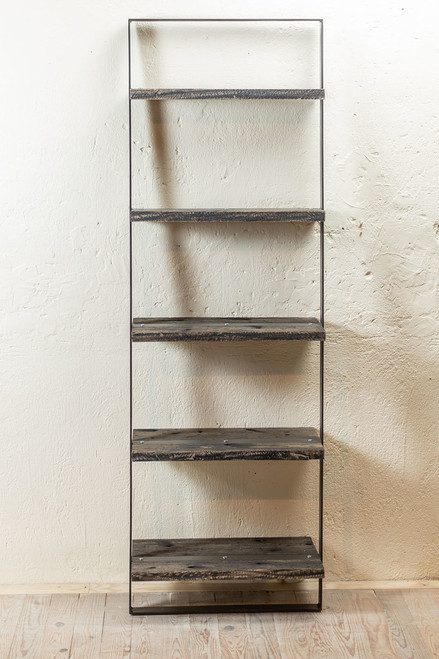 The 201 Ladder Wall Shelf