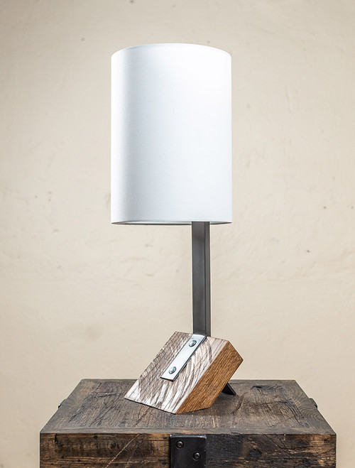 The 201 Offset Lamp