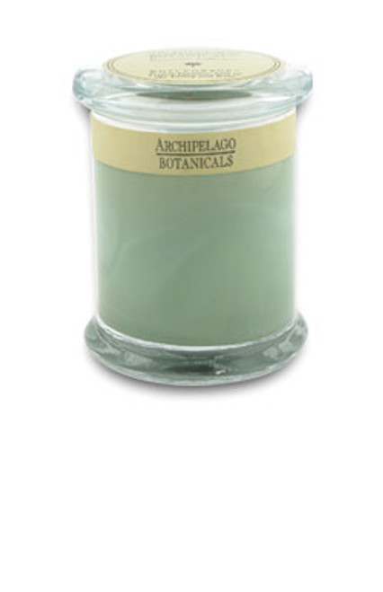 Archipelago Enfleurage Excursion Glass Jar Candle