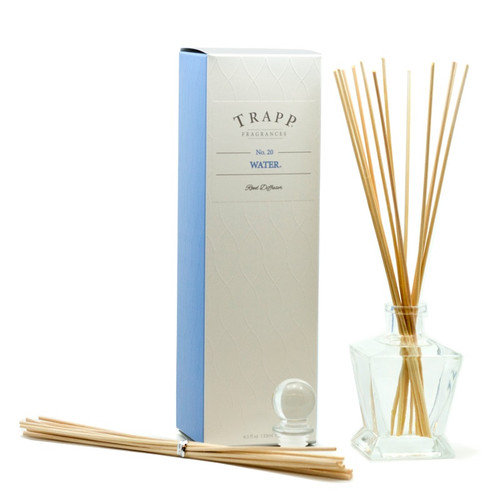 Trapp Fragrances Water Reed Diffuser