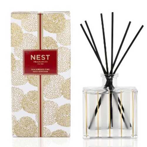 Nest Fragrances Birchwood Pine Reed Diffuser