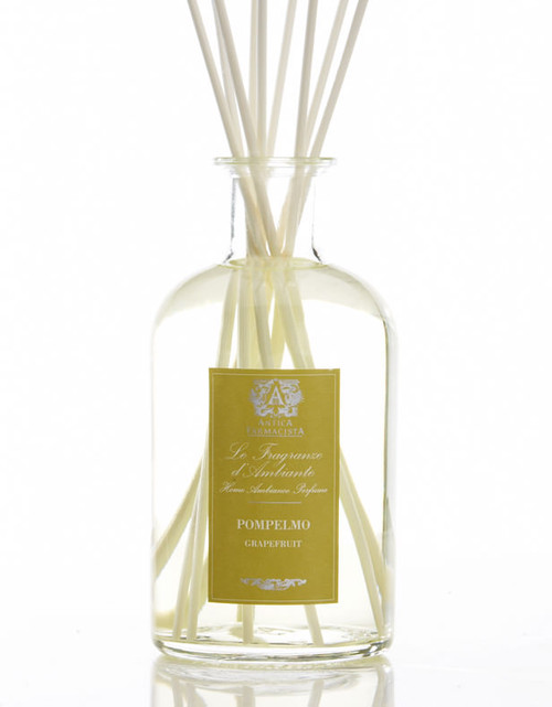 Antica Farmacista Grapefruit Home Ambience Reed Diffuser - 500 ml.