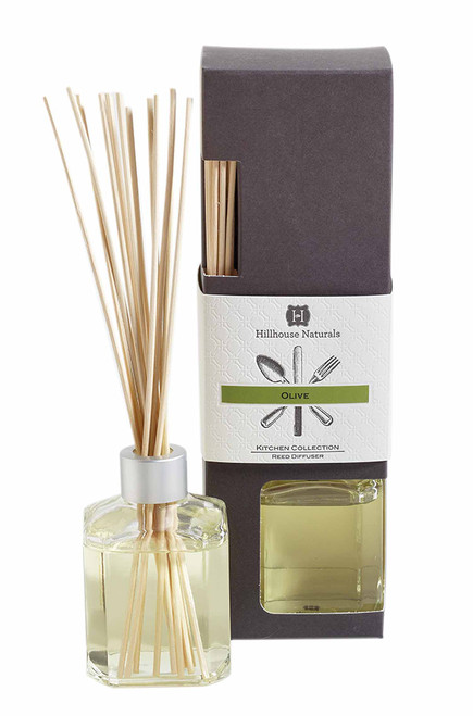 Hillhouse Naturals Olive Reed Diffuser