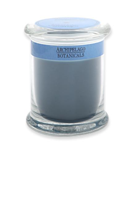Archipelago Santorini Excursion Glass Jar Candle