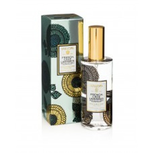 Voluspa Japonica Collection French Cade & Lavender Limited Edition Room & Body Mist