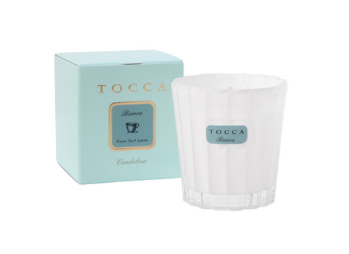 Tocca Candles Bianca Candelina