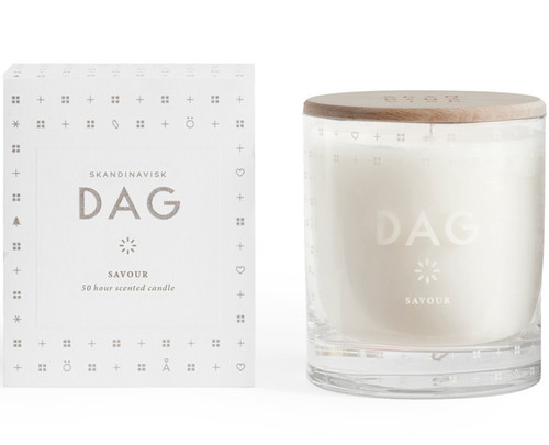 Skandinavisk Dag Scented Candle - Day