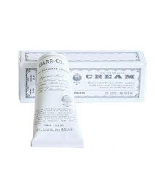 Barr-Co. Original Scent Shea Butter Hand & Body Cream