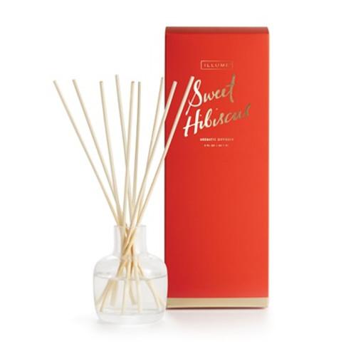 Illume Sweet Hibiscus Essential Aromatic Diffuser