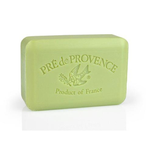 Pre de Provence Green Tea Shea Butter Enriched Soap Bar