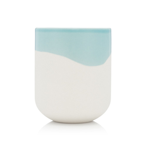 Thymes Holiday Hot Cocoa Peppermint Collection Candle