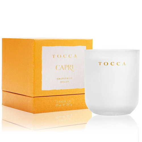 Tocca Capri Voyage Collection Candela