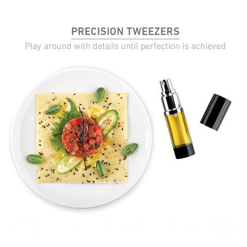 Food Styling R-Evolution - Precision Tool Set - The Gourmet Warehouse