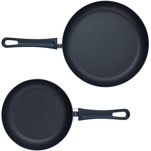 Fry Pan Set - Classic Series, 2 Piece
