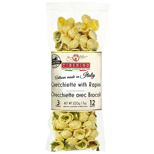 Orecchiette with Rapini - One Pot Meal, 200g