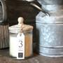 Gray Oak Soy Candle - Citrus #3