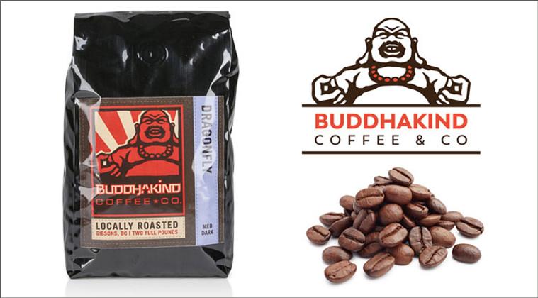 SATURDAY, OCTOBER 7 | IN-STORE DEMO - BUDDHAKIND COFFEE