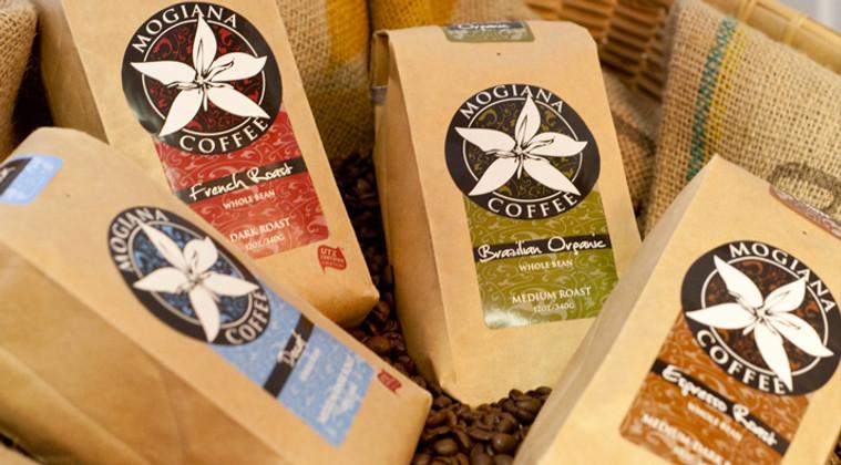 SUNDAY, SEPTEMBER 17   IN-STORE DEMO - MOGIANA COFFEE