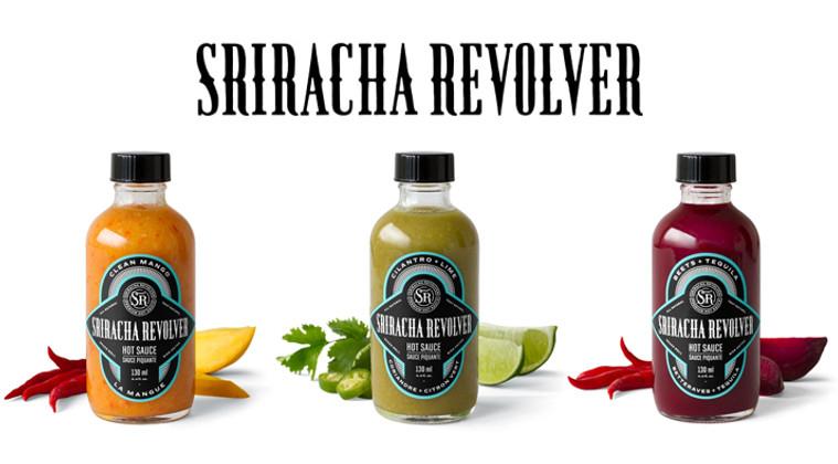 SATURDAY JANUARY 20 | IN-STORE DEMO - SRIRACHA REVOLVER