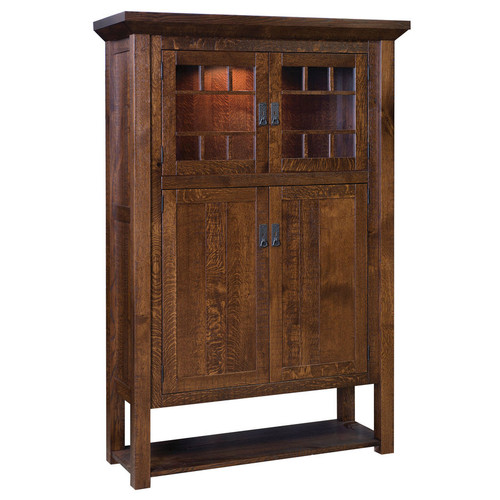 Furnishings - Dining Room - China Cabinets - Affinity Furniture