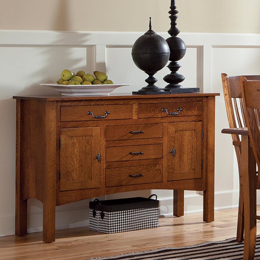 Furnishings - Dining Room - Affinity Furniture