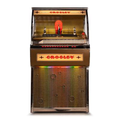 Rocket Jukebox