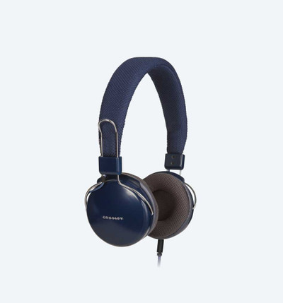 Amplitone Headphones - Blue