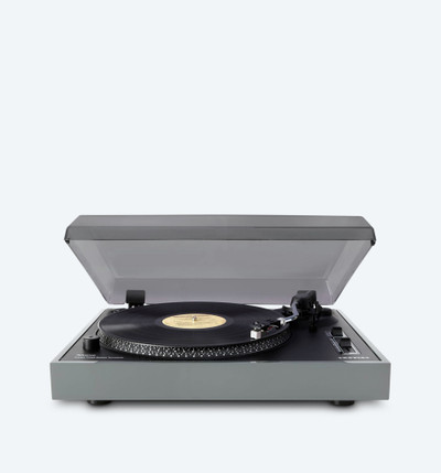 Advance Turntable - Grey