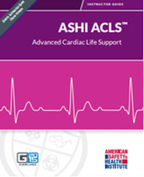 ASHI ACLS Digital Instructor Resource Kit