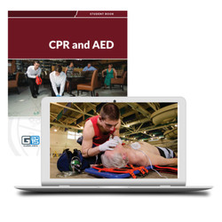 ASHI CPR AED Blended Learning