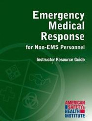 ASHI Emergency Medical Response V8 Instructor Digital Resource Kit