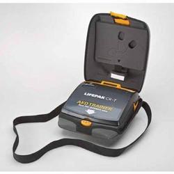 Physio-Control LIFEPAC CR Plus AED Trainer & Remote Control