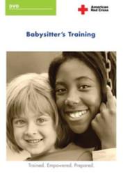 Babysitter's Training DVD