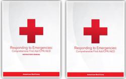 Responding to Emergencies Instructor's Kit