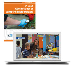 ASHI Epinephrine Auto-Injectors Online Blended Learning Course