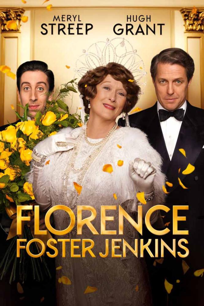 Florence Foster Jenkins [UltraViolet HD]